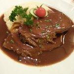 Foto di Restaurant Rheinfelderhof