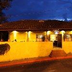 Hotel La Posada
