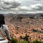 Gorgeous Cusco!