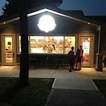 Rocky Point Ice Cream Store