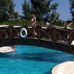 Palmet resort kemer