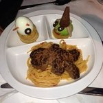 海王星餐廳照片