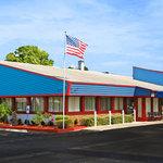 The Blue Dolphin Restaurant 2013
