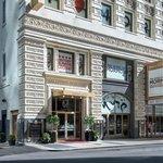 Foto di Hampton Majestic Chicago Theatre District