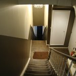 Escaleras/Stears