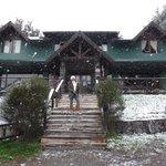 el hostel nevado