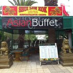 Golden City Chinese Buffet