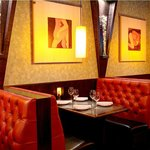 Dining Room Booths