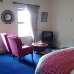 The Sean O'Casey room