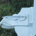 a musician's memorial
