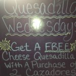Wed Special