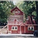 Luxenhaus Barn