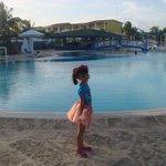 Lindas piscinas