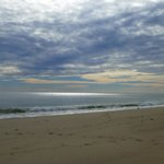 Early Fall Morning on Marconi Beach