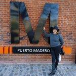 Pueto Madero onde ´fica LA VACA