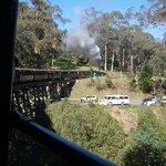 Puffing Billy 2
