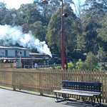 Puffing Billy 4