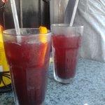 2 Sangrias