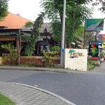 Gate Amansari Villa