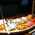 Party Sushi B