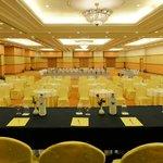 Banquet Hall, 10,000 sq.ft.