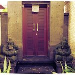 Gate Amansari villa ( 3 rooms )