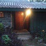 Room exterior