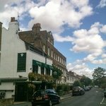 Plume of Feathers, Greenwich