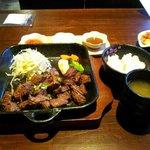 JOJO Steak