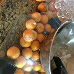 fruits fone bad
