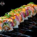 Photo of Tanoshii Japanese Restaurant & Sushi Bar