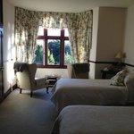 Foto de Glencairn Bed & Breakfast
