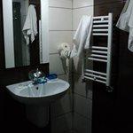 clean bath