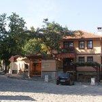 Hotel Renaissance, Plovdiv Bulgaria
