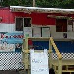 Karen's Hideaway Foto