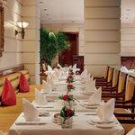 Beau Rivage restaurant