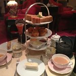 Tea Time magnifique