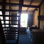 Alpine Gables Jindabyne room