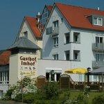 Das Hotel Imhof
