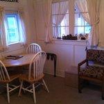 Dining Room - Wild Rose