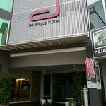 Photo de D Boutique Hotel