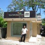 ATM facility