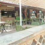 Bar - Restau