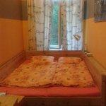 Hostel elf, doublebed room