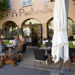 A Pastuella