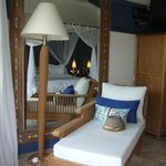 lovely daybed in our room