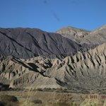 Une géologie extraordinnaire