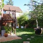 jardin de la Mona guesthouse