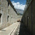 Forte Venini di Oga - Valdisotto
