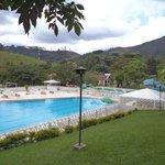 Photo de Hotel Fazenda M1